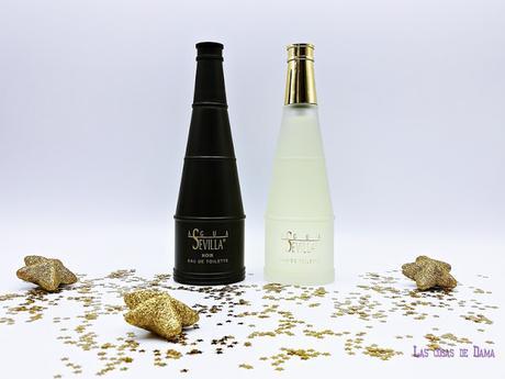 Agua de Sevilla regalo Navidad perfumes fragancias primor belleza beauty parfums gift