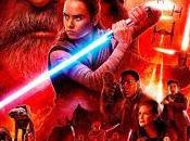 Star Wars: last Jedi Reseña Película