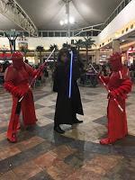 Star Wars: The last Jedi || Reseña Película