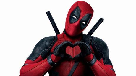 La reaccion de Deadpool a la compra de 21st Century #Fox por parte de #Disney