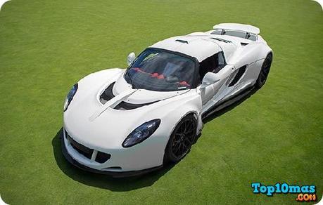 Hennessey-Venom-GT-top-10-coches-mas-rapidos-del-año