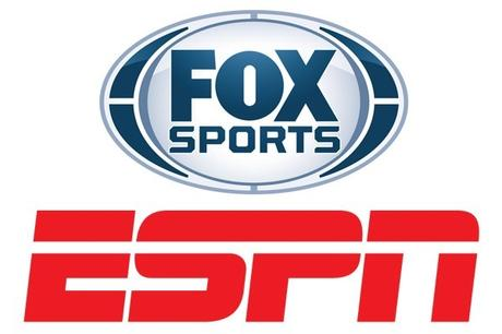 Fox Sports y ESPN nuevos hermanos tras la compra de 21st Century Fox por parte de Disney
