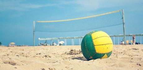 Nebraska vs Penn State en Vivo – Pro Beach Volleyball – Jueves 14 de Diciembre del 2017