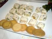 Turrón Camembert frutos secos