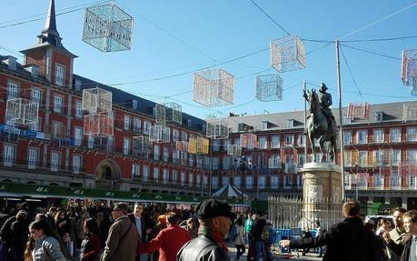 Si eres de Madrid, has hecho estas 10 cosas en Navidad (alguna vez)