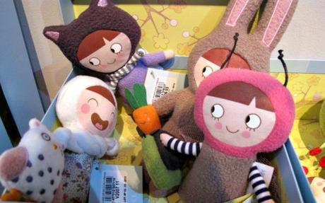20 tiendas para hacer los mejores regalos de Navidad en Madrid