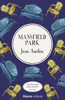 RESEÑA: Mansfield Park