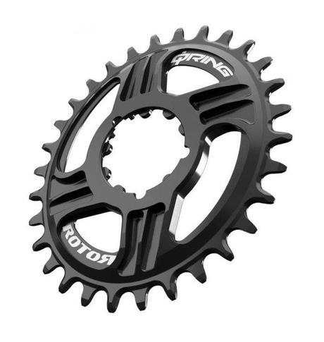 Mi experiencia con el plato ovalado Rotor GXP para mtb