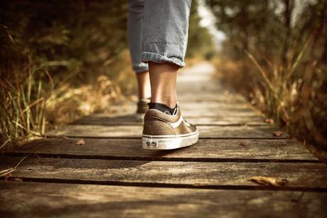 Razonas para que te motives a salir a caminar todas las mañanas