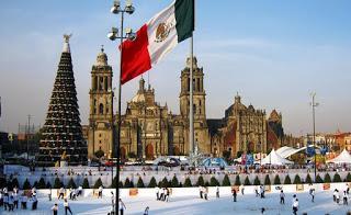 LOS 5 MEJORES DESTINOS PARA PASAR NAVIDAD EN MÉXICO