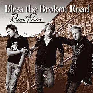 Bless the Broken Road. Jeff Hanna, Marcus Hummon y Bobby Boyd, 1994
