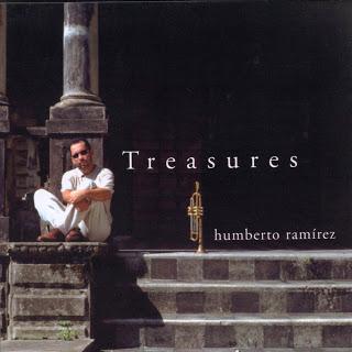 Humberto Ramírez - Treasures