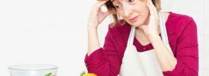 Dieta de la menopausia - ¿Qué comer para manejar síntomas menopáusicos?