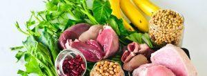 La dieta rica en vitamina B reduce el riesgo de síndrome premenstrual