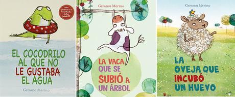 Ilustrando a... Gemma Merino