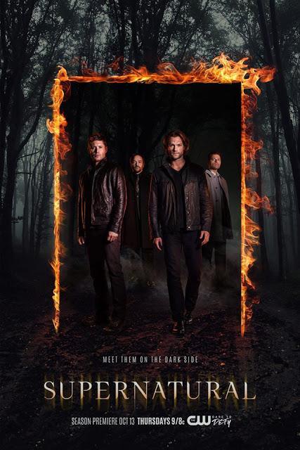 Sobrenatural (12ª Temporada)