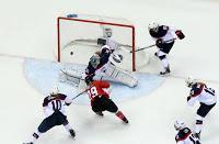 Canadá contra Estados Unidos