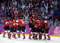 Equipo Canadiense