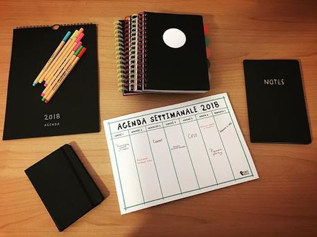 2649.- Printables calendario 2018