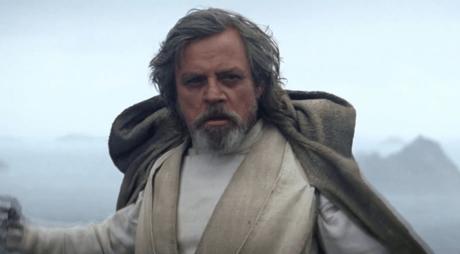 Star Wars VIII – Los últimos Jedi (2017) – clin clin clin