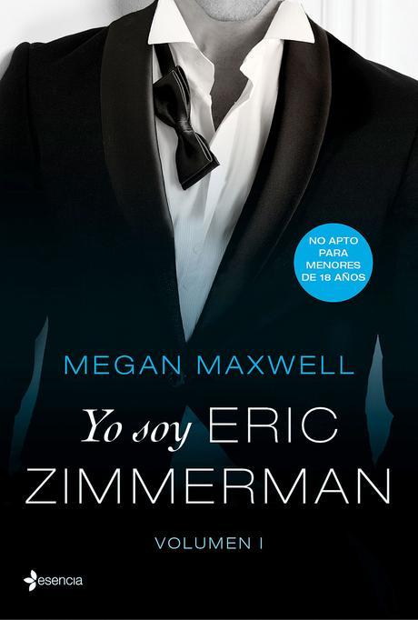 Yo soy Eric Zimmerman | Megan Maxwell
