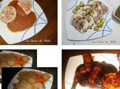 platos carne delicia