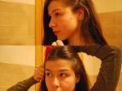 peinados fáciles FIESTA para pelo liso