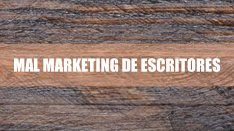 Marketing Escritores