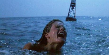 Tiburón de Spielberg. La película que cambió el Cine x Israel Ayala 1974