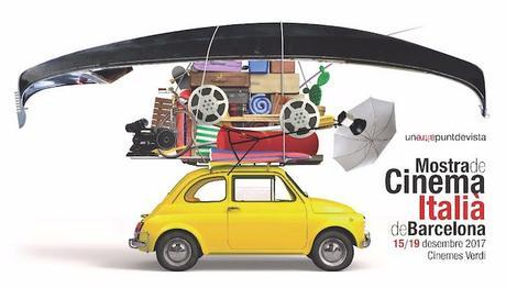 mostra de cinema italiano en barcelona