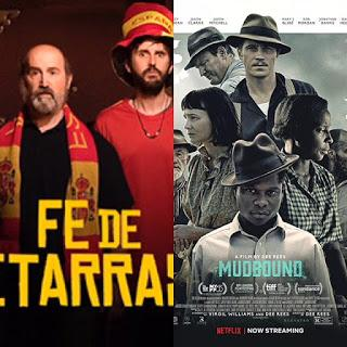 FE DE ETARRAS - MUDBOUND