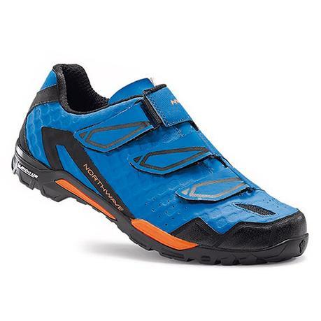 Chaussures Northwave Outcross Bleu