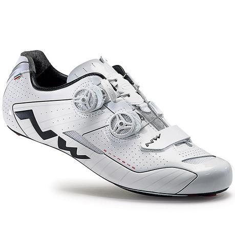 Chaussures Northwave Extreme Blanc