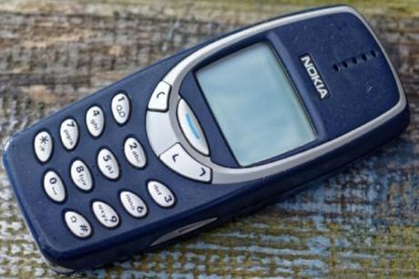 El mensaje oculto del #ringtone de #Nokia que jamás descubriste