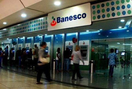 Banesco (@Banesco) subió el límite diario de las transferencias a Bs 200 millones #BanescOnLine