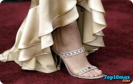 Zapatos de Cenicienta Stuart Weitzman