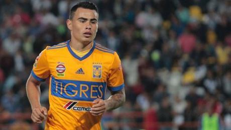 River Plate quiere a Zelayaran