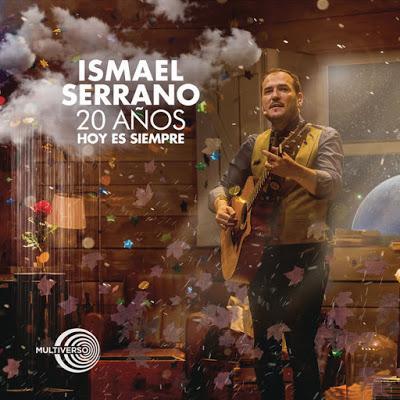 [Disco] Ismael Serrano - 20 Años Hoy Es Siempre (2017)