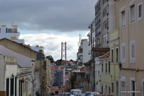 De Lisboa a Belem