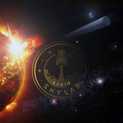 Radio Skylab, episodio 41. Ápex.