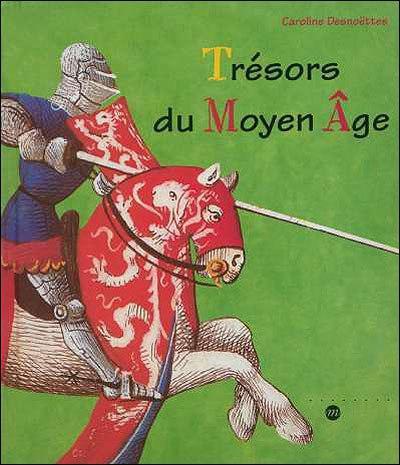 Tesoros de la Edad Media francesa