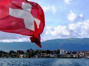 tsunami sacudió Suiza
