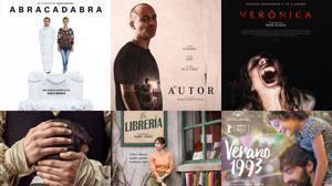 PREMIOS GOYA 2018: Lista completa de nominados