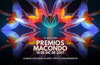 GANADORES PREMIOS MACONDO 2017