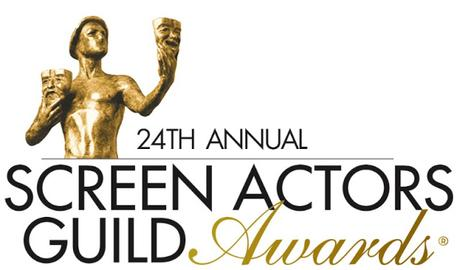 NOMINADOS A LOS SAG AWARDS 2018