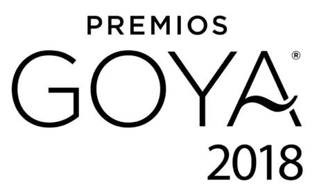 NOMINADOS A LOS PREMIOS GOYA 2018, LA 32 EDICIÓN