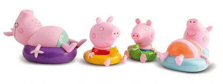 peppa juguetes