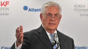 """""""Hay una alta probabilidad de que EEUU ataque Corea del Norte"""""""