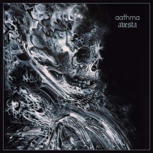 Aathma: Avesta, sludge/doom desde Madrid