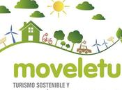 Proyecto Moveletur: itinerarios verdes espacios naturales fronterizos Portugal.